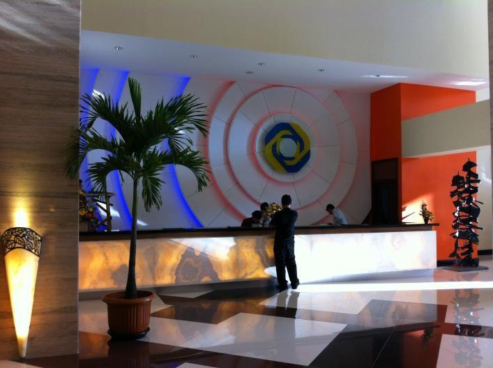 Grand Artos Aerowisata Hotel 10