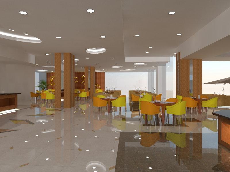 Grand Artos Aerowisata Hotel 12