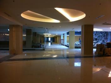 Grand Artos Aerowisata Hotel 7