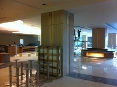 Grand Artos Aerowisata Hotel 9