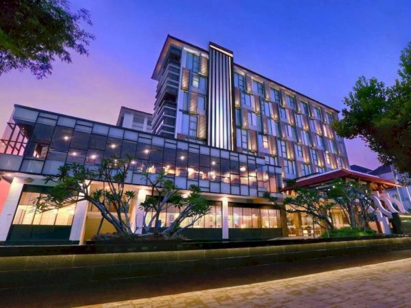 HARPER HOTEL BY ASTON