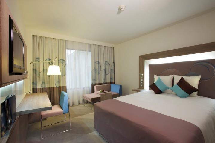 Hotel Novotel Batam 1