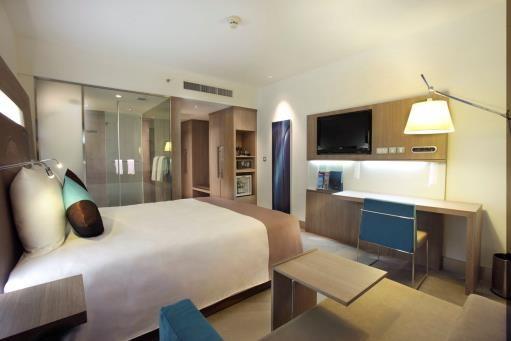Hotel Novotel Batam 2