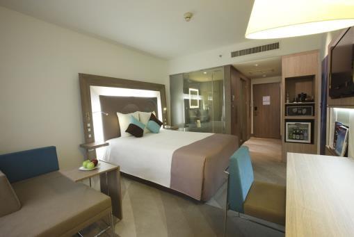 Hotel Novotel Batam 4